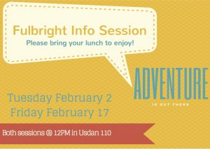 Fulbright Info Sessions SP17 copy